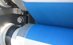 Tessuto filtrante per la filtropressa del blocco per grafici e del piatto