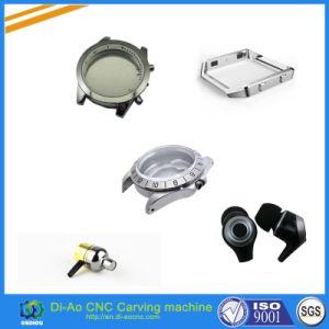 China máquina CNC de alta precisión para el caso del teléfono, Protector de pantalla, el panel
