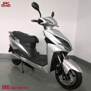 2018 Nuevo CEE 168/2013 de la UE potente motocicleta eléctrica