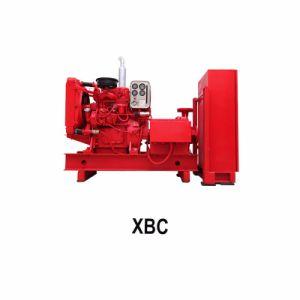 Gebäude-Dieselfeuer-Pumpe Wechselstrom-Feuer-Pumpe