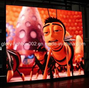 P10 l'extérieur de la publicité numérique affichage LED