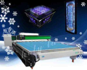 Machine de gravure laser pour verre (HSGP-L)