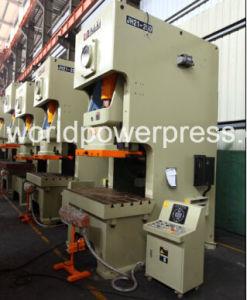Blech-löschenund lochende Presse mit der Kapazität 250ton