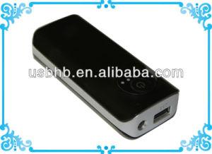 Banco de super potencia batería externa para móviles/ útil regalo de promoción Mini Power Bank