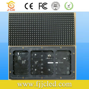 Elevada estabilidade P10 3NO1 SMD LED para interior