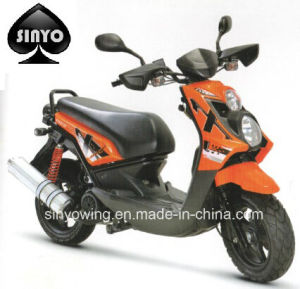 Bws Hot Vender Scooter de gasolina