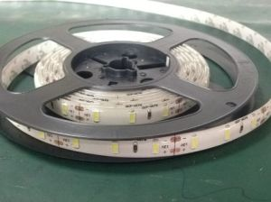 5630/5050 tira flexible de LED blanco de luz LED, 60/M, IP65 CC12V