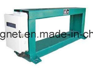 Adaptable de la serie ISO aprobó Gjt 1400mm de ancho cinturón de seguridad Detector de metales para la Piedra, el carbón/industria de cemento