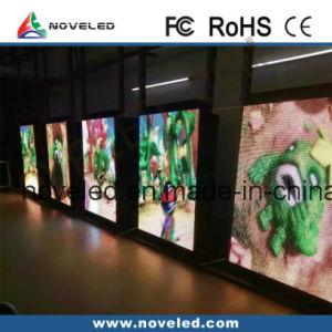 P2.94 SMD Pôle d'éclairage extérieurs affichage LED