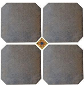 De plattelander Verglaasde Tegel van het Porselein voor Vloer (df-05)