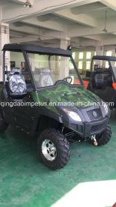 Van de V.S. StandaardEpa- Certificaat Groene Camo 800cc UTV