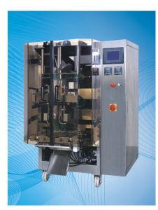 Macchina per l'imballaggio delle merci verticale per alimento Jy-398