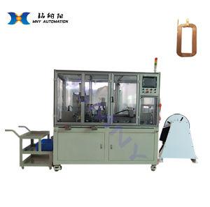 China Motor de alta calidad personalizado del bobinado del estator máquina con buen precio.