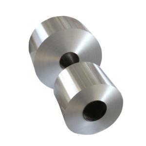Самый дешевый из алюминиевой фольги стабилизатора поперечной устойчивости (Jumbo Frames сырья цена за кг