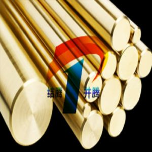 De Staaf C95200 in de Leverancier van China, Uitstekende Kwaliteit van de Legering van het koper