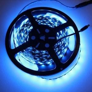 Nuovo 12V dc 3528/5050 SMD LED Strip Light di CC 24V