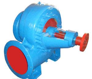 混合されたFlow PumpのCentrifuga Pump