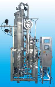 Чистый парогенератор (1000L)