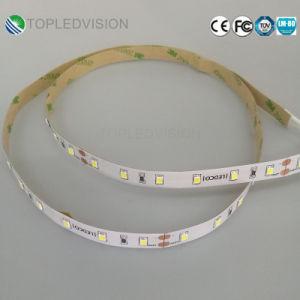 Alto brillo 24-26 lm/LED resistente al agua 2835 TIRA DE LEDS 60LED 12W/M