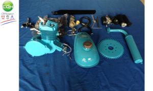 2 Bewegungsbunter Motor-Installationssatz des Anfall-80cc