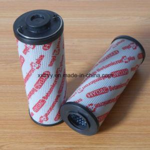置換50ミクロンの低圧のHydacの石油フィルター0660r050W/Hc
