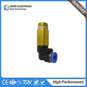 Conector de la manguera de conexión de Rápido montaje de neumáticos