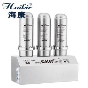Umgekehrte Osmose-Wasser-Reinigungsapparat-System Tankless