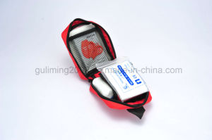 Nova qualidade H Kit de Primeiros Socorros (LM-049B)