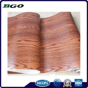 Film PVC Agalloch Eaglewood Woodgrain Fleuret