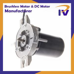 24V-36V 20W-60W H Motor dc de pincel para Universal