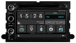 Tela de Toque do Windows Witson aluguer de DVD para a Ford F150