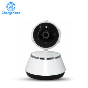 2 de infrarrojos de 720p de vídeo de la cámara IP de la seguridad inalámbrica