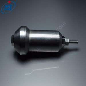 As peças de usinagem CNC precisão personalizadas no Serviço de válvulas e da Bomba