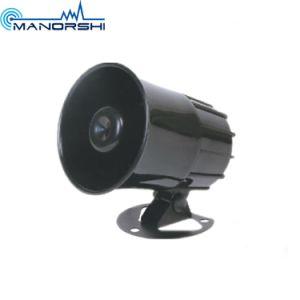 88мм звуковой сигнал тревоги сирены динамик Звуковой сигнал 12V/24V