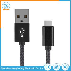 Tipo-c universale cavo di carico di 1m di dati del USB per il telefono mobile
