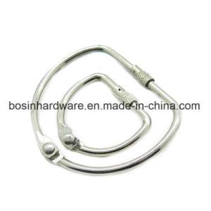 2 pouces de livre reliure de métal Ring