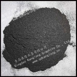 Flocon naturel produit en usine de poudre de graphite, extensible Graphite, de la haute teneur en carbone graphite