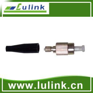 Bester Preis-Faser-Optikverbinder mit Inspektions-Simplexbetrieb