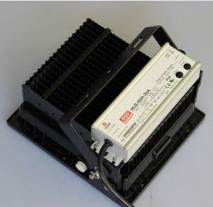 Indicatore luminoso di inondazione esterno dell'indicatore luminoso IP65 LED 100W con Bridgelux