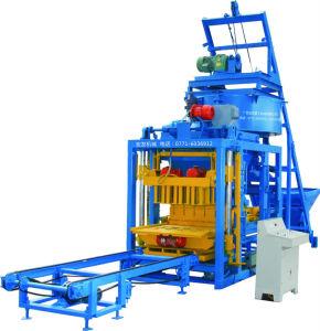 Het Maken van de Baksteen van het Cement van de Machine van het blok de Prijs van de Machine in India
