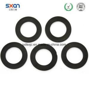 2017 Heet verkoop de Rubber Vlakke Wasmachines/de Pakkingen van de O-ring van de O-ring Rubber