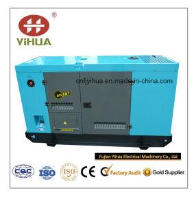 Denyoデザイン150kw/187.5kVAの最も安い中国のリカルドのディーゼル発電機セット
