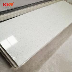 2 cm de la pierre artificielle de l'acrylique Surface solide