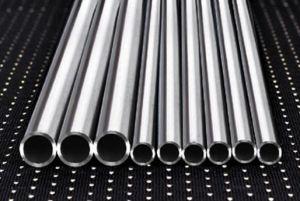 Laminados en frío SUS304 tubo/tubo de acero inoxidable