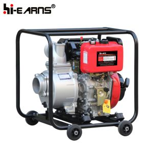 Motor de gasolina GP40.4 pulgadas juego de la bomba de agua (GP40).