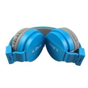 Горячая продажа высокое качество Складная головная стяжка красочный стиль проводные наушники