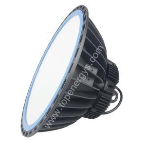 150lm/W, IP65, Meanwell conductor, el controlador LED 200W Campanas Industriales