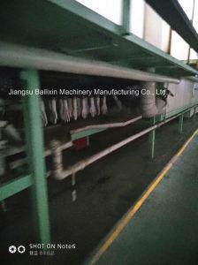 Máquina para luvas de borracha Luvas Cirúrgicas da linha de produção