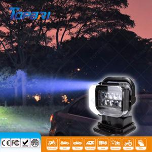 Автомобиль Topbri 50Вт Светодиодные лампы поиска движения