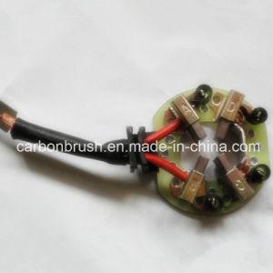 Hochleistungs- LKW-StarterKohlebürstehalter
